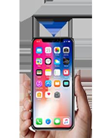 iphone x reparatie hellevoetsluis